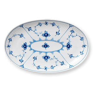 RC #1016759 Oval Accent Dish 9in.