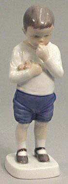 B&G 1696 Peter, Boy