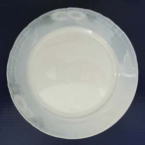 RC #73-10022 Plate, Side 5 1/2 in.