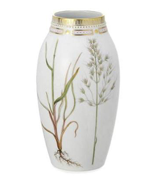 RC #2143740 Vase, Fall 9 3/4 in.