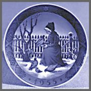 1955 RC Fano Girl