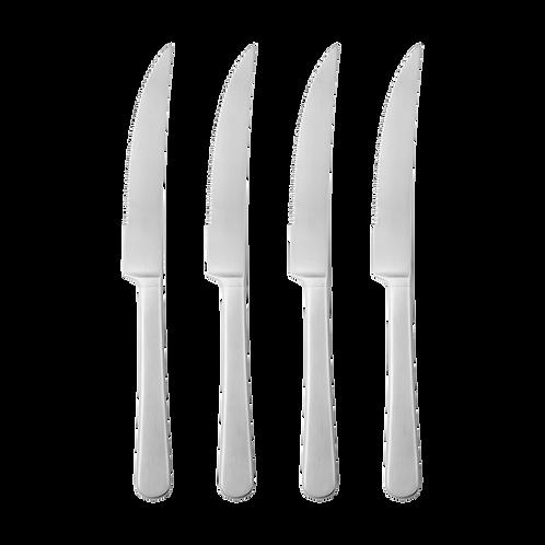 GJ 10017003 Copenhagen Steak Knife Giftbox 4 Pcs.