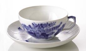 RC #1106080 Tea Cup & Saucer 7 1/2 oz