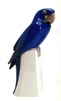 RC 1020503 Blue Parrot, Ara