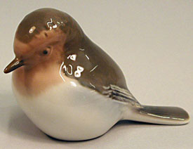 B&G 2310 Small Bird, Robin