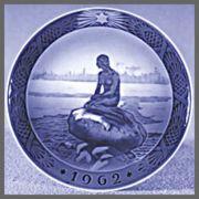 1962 RC The Little Mermaid