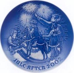 2002 B&G Christmas Eve