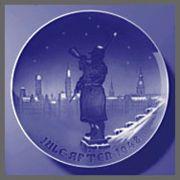 1948 B&G Watchman