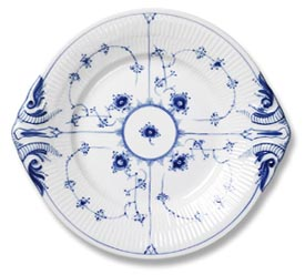 RC #1101422 Round Cake Dish 11 3/4 In.