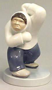 B&G 2415 Greenlander Standing
