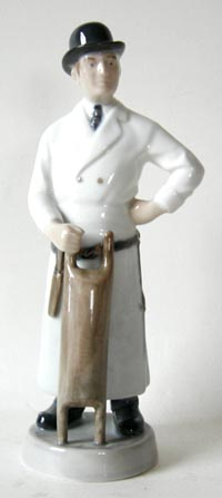 RC 4645 Butcher