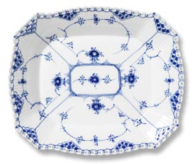 RC #1103420 Oval Cake Dish 10 1/4 in.