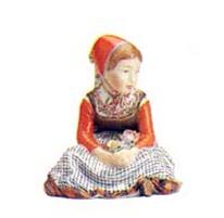 Royal Copenhagen Figurines