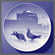 1921 B&G Pigeons