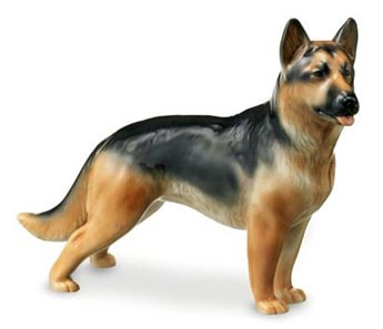RC 1249513 German Shepherd