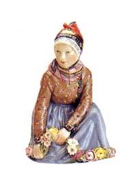 RC 1007253 Fanoe, Girl