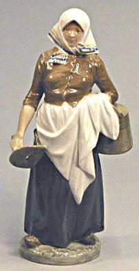 RC 0899 Milk Maid (Woman)