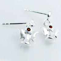 Josefine | Angel Earrings
