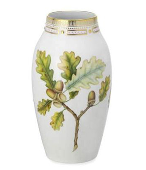RC #2143743 Vase, Fall 11 in.
