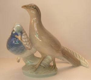 RC 0862 Pheasants
