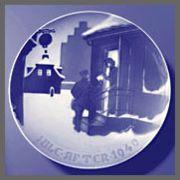 1940 B&G Christmas Letters