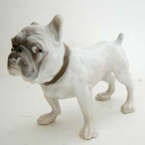 B&G 1676 Bulldog