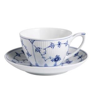 RC #1016757 Tea Cup & Saucer 9 1/2 oz