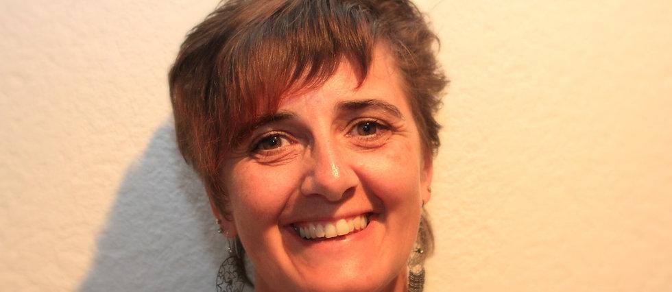 Das bin ich - Beatrice Gyger
