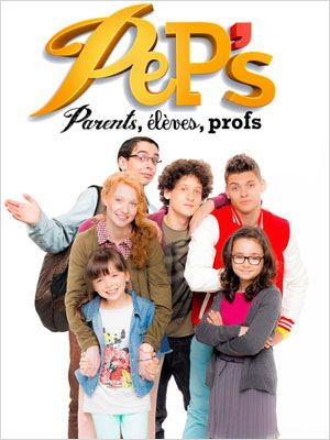 """PEP's"""