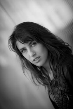 Jessie Chapuis, Comédienne