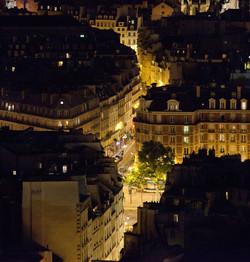 Les veines de Paris