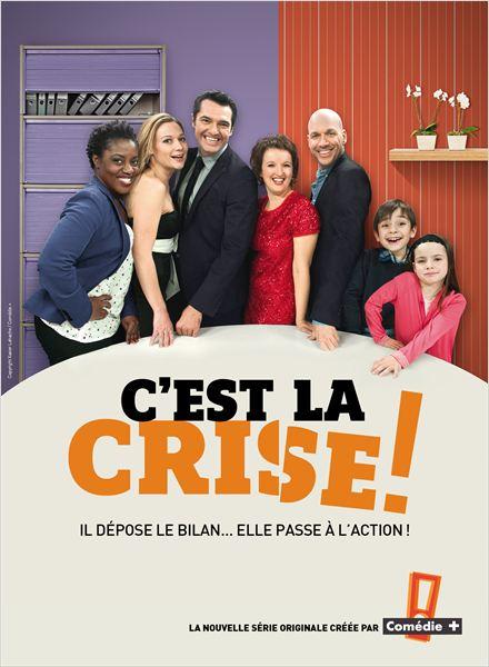 """""""C'est la crise"""""""