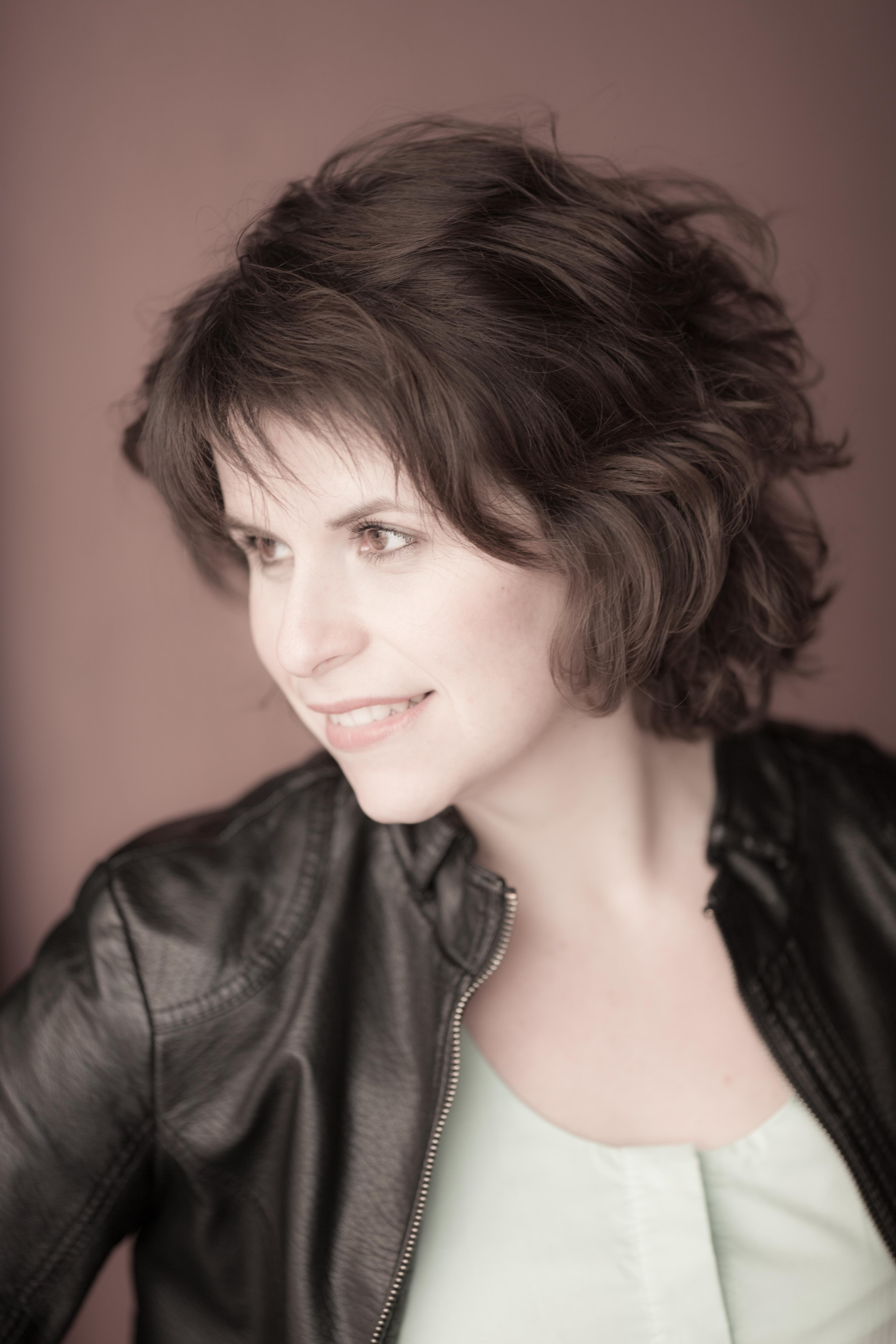 Charlotte Loinard, comédienne