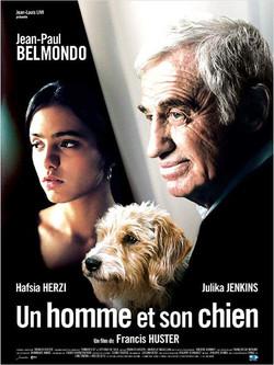 """""""Un homme et son chien"""""""