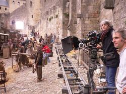 """""""Lady Godiva"""" DOP Agnès Godard"""