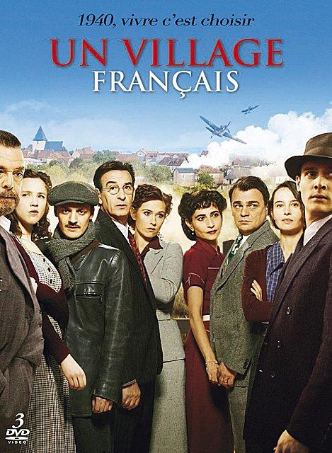 """""""Un Village Français"""""""