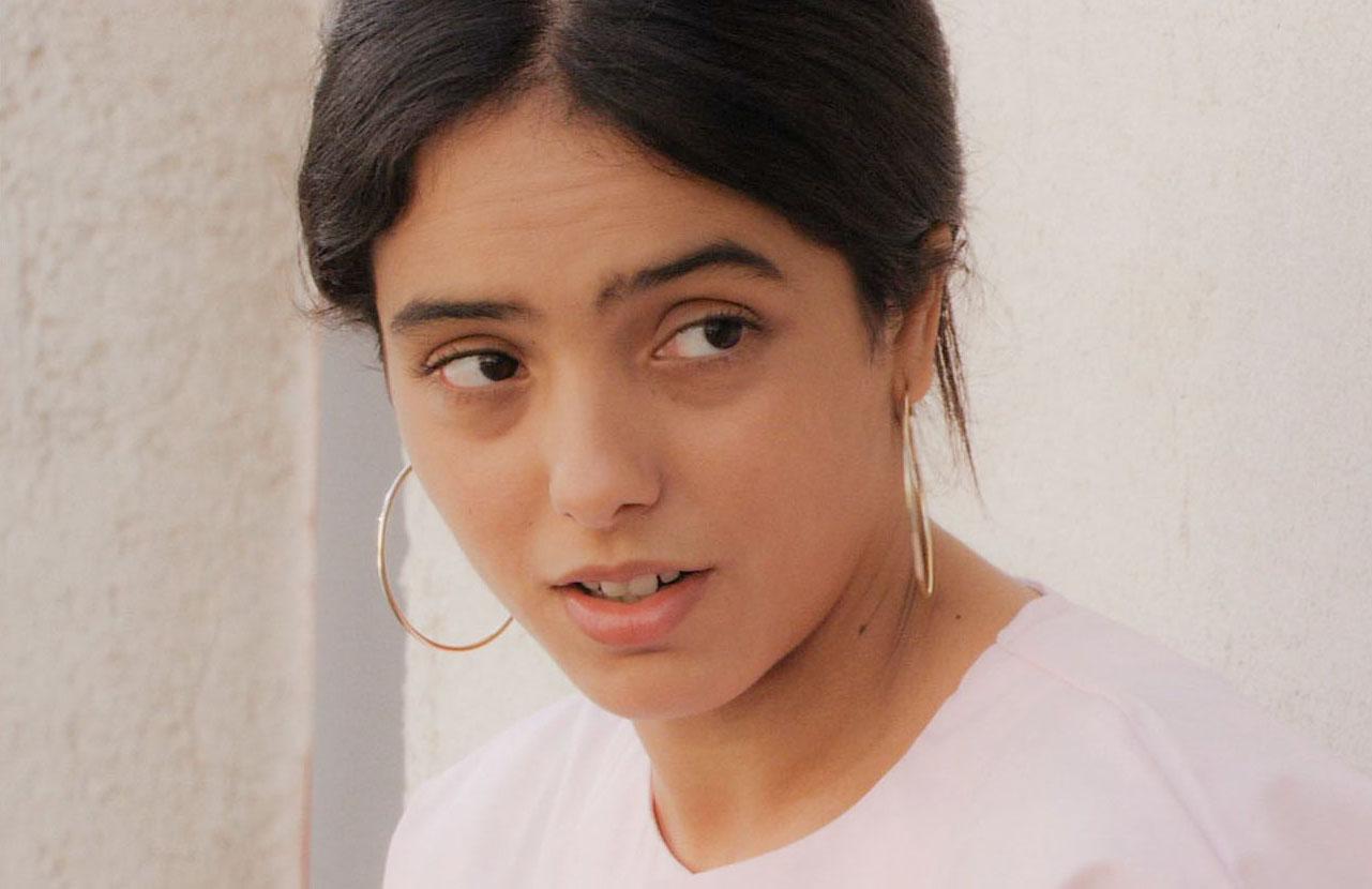 "Hafsia Herzi, ""l'autre vie"""
