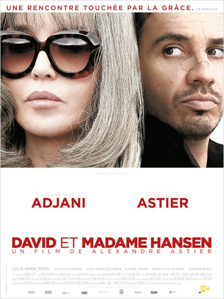 """David et Madame Hansen"""