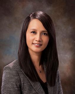 Dr. Kathy Uyen Chi Sam
