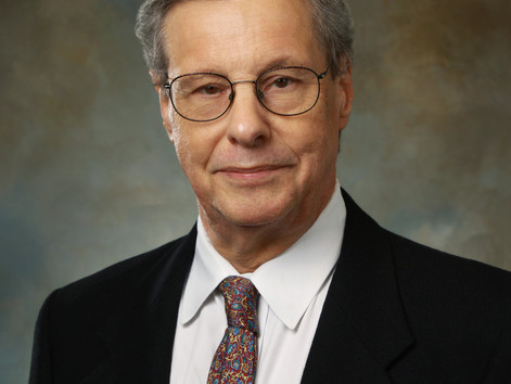 AFTER 50 YEARS, DR. HOLOYE ANNOUNCES RETIREMENT