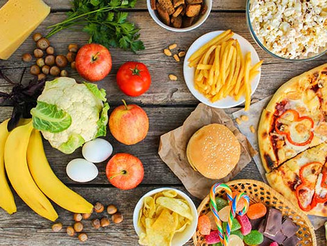 "STUDYING ""TOTAL DIET"" AND ITS IMPACT ON HEALTH, INCLUDING CANCER RISK"