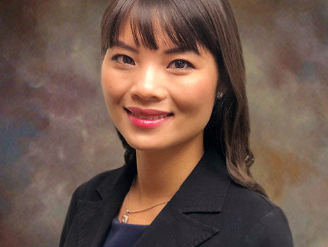 WELCOME DR. PHAM!