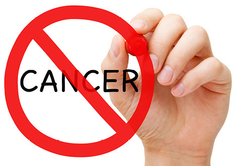 The 10 COMMANDMENTS OF CANCER PREVENTION