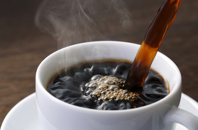 THERE MAY BE A LINK BETWEEN COFFEE AND LUNG CANCER, STUDY SUGGESTS
