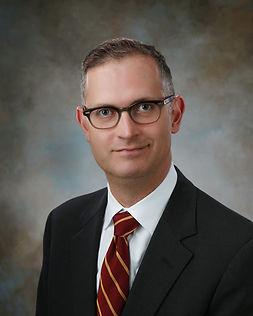 Dr. Kevin Hude