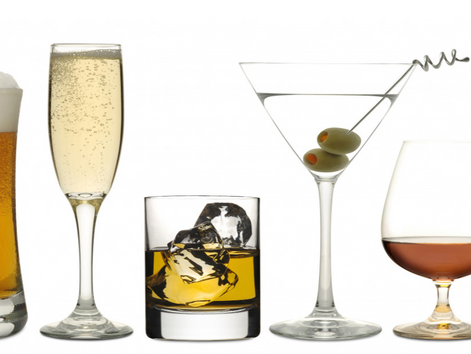 THE SAFEST LEVEL OF ALCOHOL USE IS NONE, STUDY SAYS