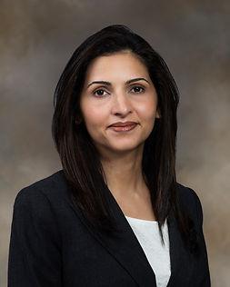 Dr. Nadya Hasham-Jiwa