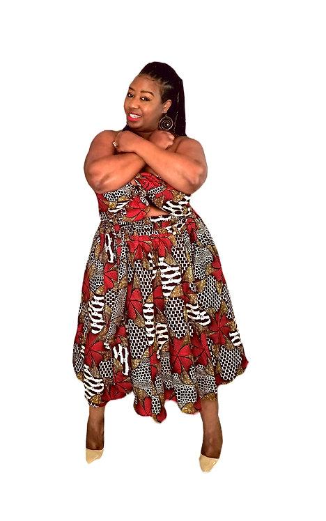 Naheelah Skirt