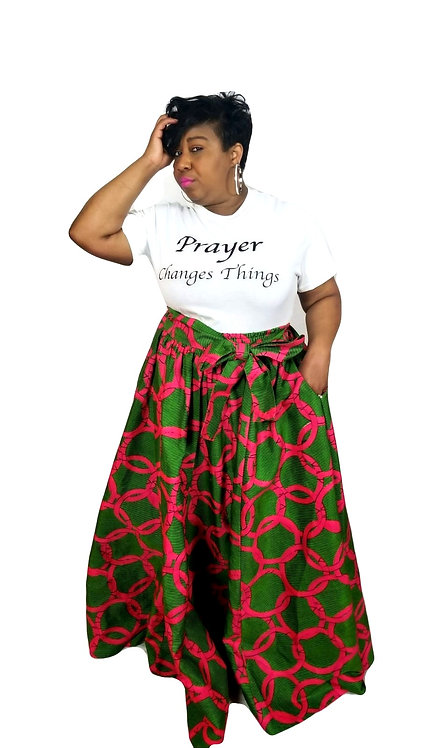 Prayer Changes Things T-Shirt