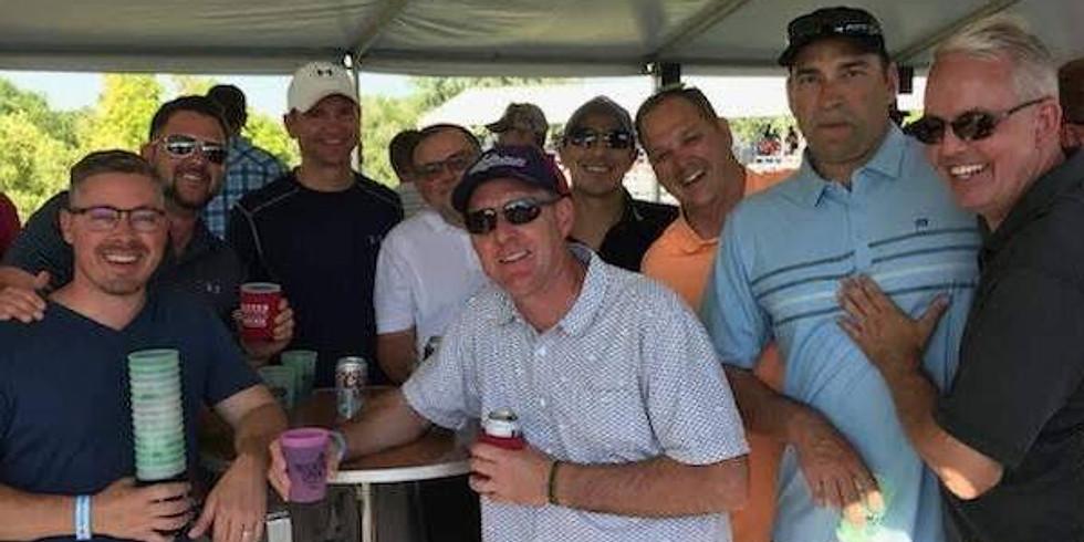 Wichita Open Golf PGA Tournament